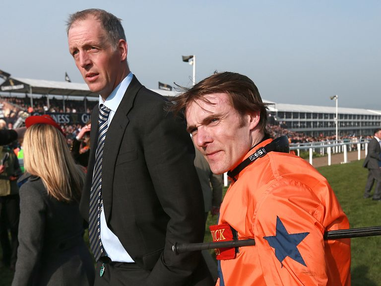 David Pipe: Kempton runner proving well backed