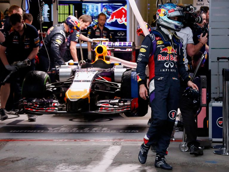 Red Bull could provide some value in Malaysia this weekend