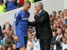 Mourinho: Torres not leaving