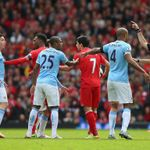 Mark Clattenburg: Waved away Manchester City's appeals