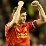 Steven Gerrard: Gunning for the Premier League title