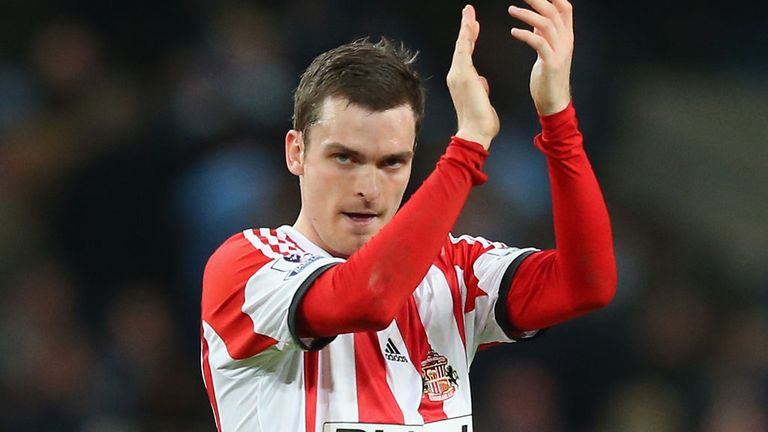 Adam Johnson: Feels Sunderland have got momentum