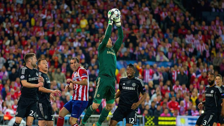 Mark Schwarzer: Confident Chelsea can beat Atletico Madrid and reach the Champions League final