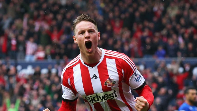 Connor Wickham: Scored five goals in nine games for Sunderland at the end of last season