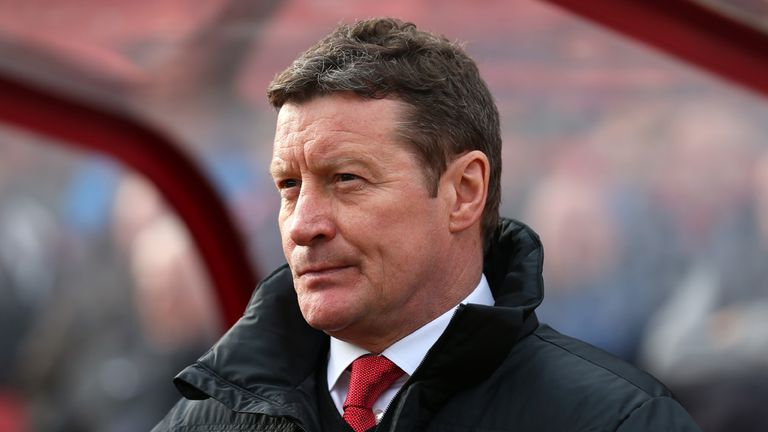 Danny Wilson: Looking to bolster his squad
