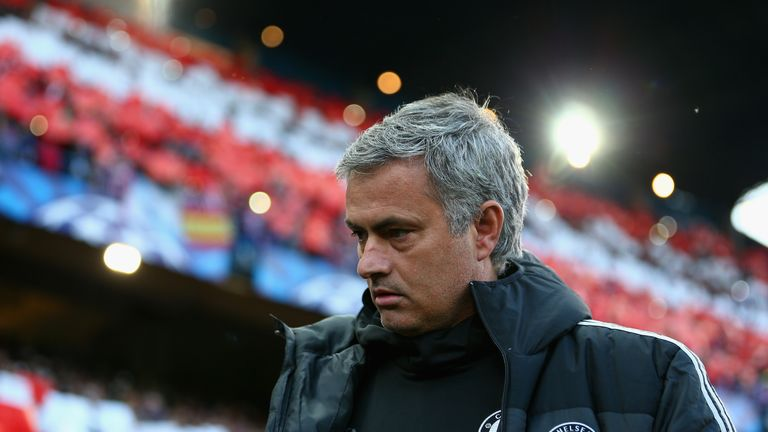 Jose Mourinho: Believes Cesc Fabregas can make the difference for his side next season