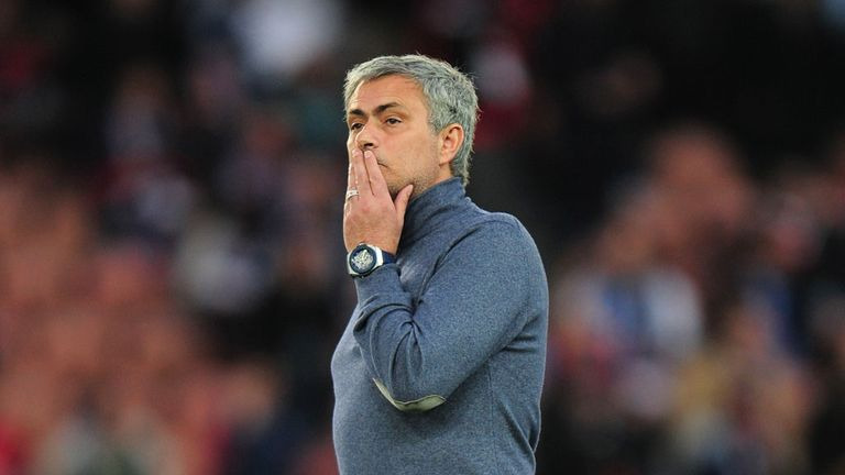 Mourinho: decision to leave out Torres was an error, according to the Sky Sports pundits