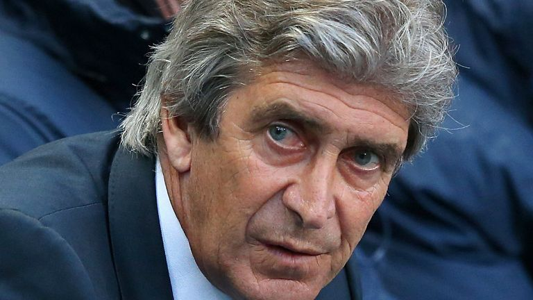 Pellegrini: Carragher not convinced by his post-match interview