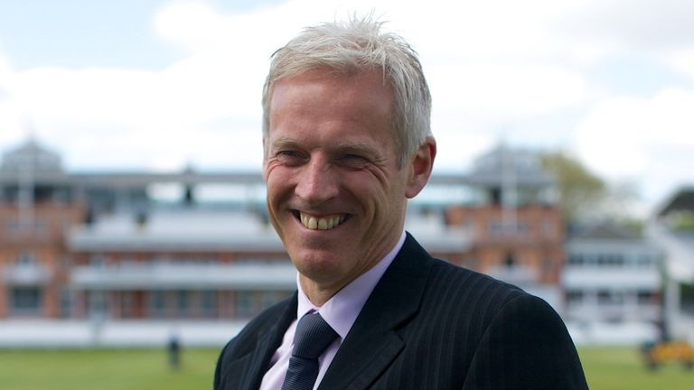 Peter Moores: New era begins on Thursday