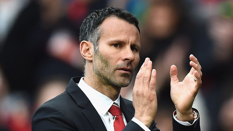 Giggs: should he get more of a chance to prove himself?
