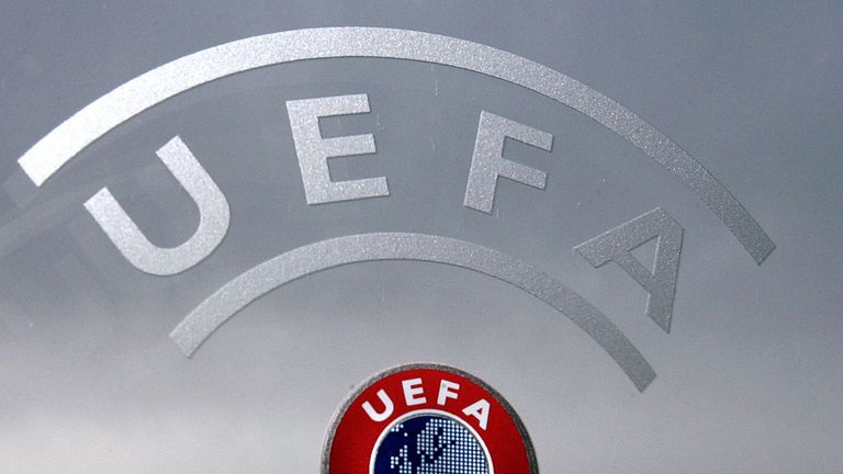 UEFA: Investigation opened into crowd disturbance.