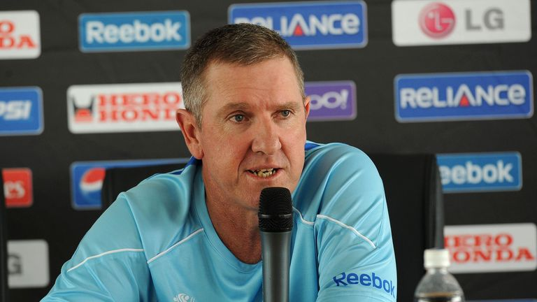 Trevor Bayliss: Will coach the Australia T20 side later this year