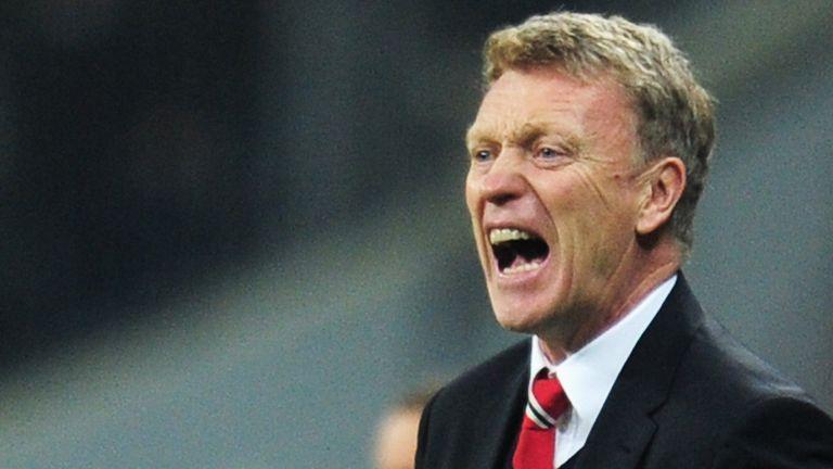David Moyes: Manchester United manager braced for a hostile return