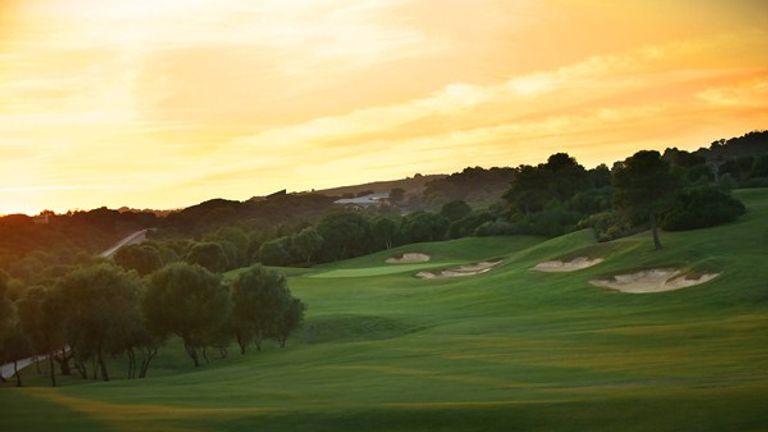 La Reserva de Sotogrande Club de Golf (Pic: European Tour)