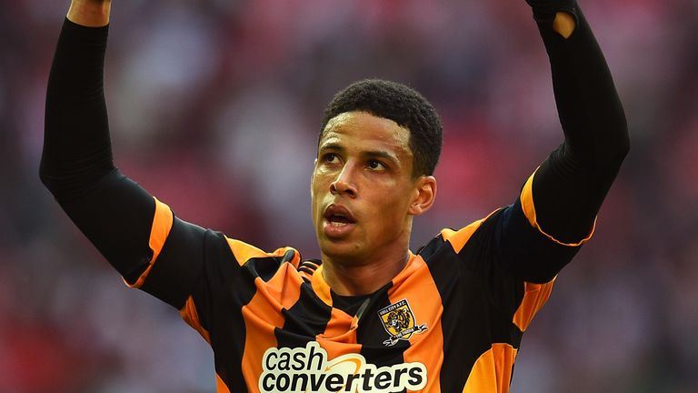 Curtis Davies: Key man in defence
