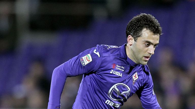 Giuseppe Rossi: Finding his goalscoring touch again