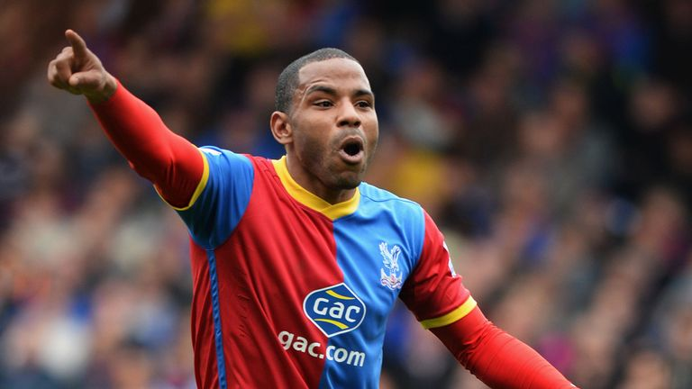 Jason Puncheon: A stand-out performer for Crystal Palace this season
