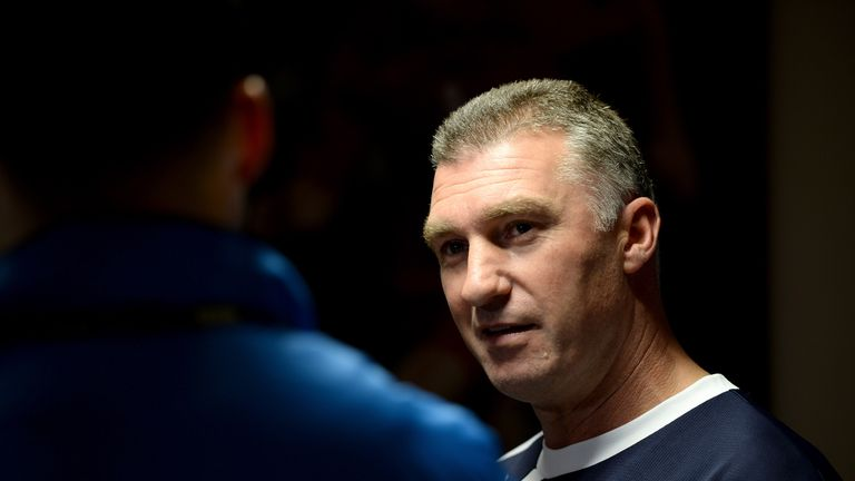 Nigel Pearson: Not planning huge overhaul at Leicester
