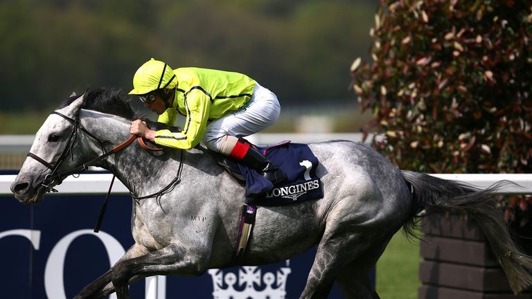 Tac De Boistron could be back to defend his Prix Royal-Oak title.