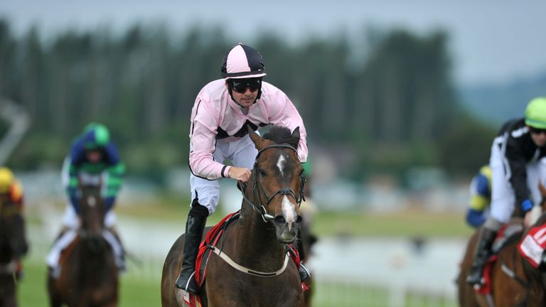 Ansgar could head to Doncaster