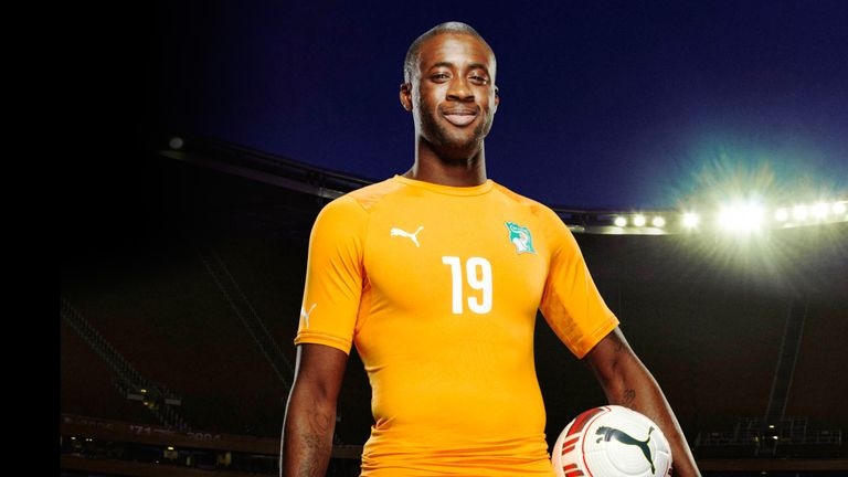 Yaya Toure: 'Ivory Coast are more serious and more competitive'