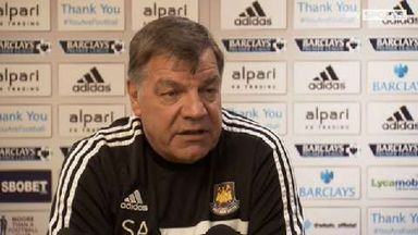 Allardyce - Liverpool must win every game