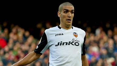 Oriol Romeu: Spent last season on loan at Valencia