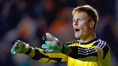 Adam Bogdan: Bolton keeper in no rush over talks
