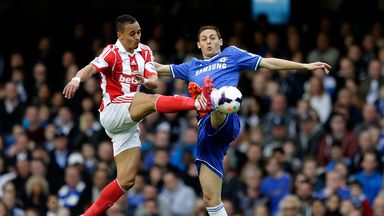 Nemanja Matic: Suffered a devastating defeat at Stamford Bridge