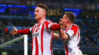 Connor Wickham: Has ended his Premier League goal-scoring drought