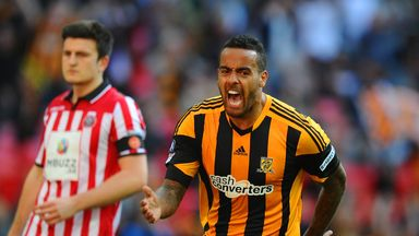Tom Huddlestone: Targeting Arsenal upset