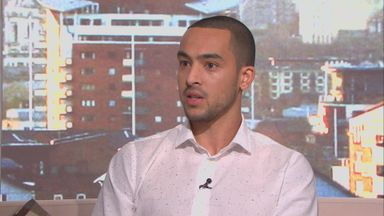 Walcott: says Arsenal now defend better as a unit