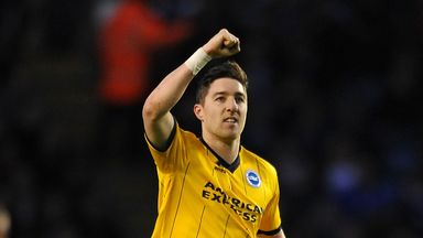 Stephen Ward: Brighton are yet to return for the defender