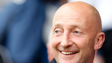 Ian Holloway: Has given Byron Webster assurances