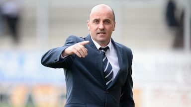 Paul Cook: No questions to answer