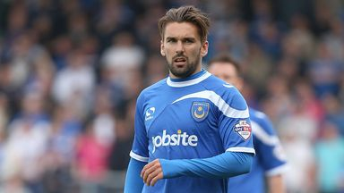 Ricky Holmes: Arrives on a month-long loan