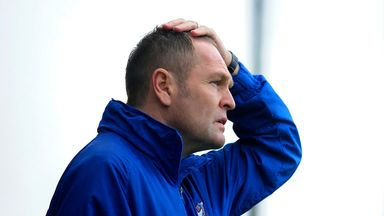 Russ Wilcox: Pondering a move