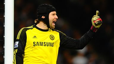 Petr Cech: Planning to stay at Chelsea