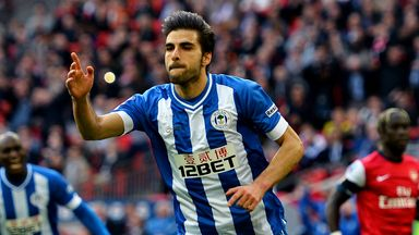 Jordi Gomez: Returning to the Premier League with Sunderland