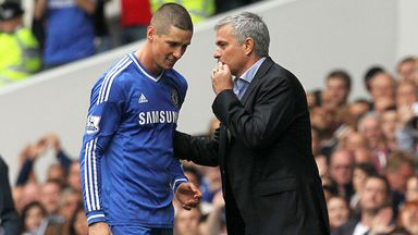 Fernando Torres: In Milan for medical ahead of move away from Chelsea