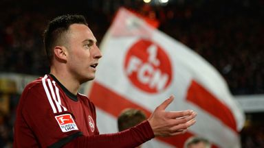 Josip Drmic: One of Europe's hottest prospects has joined Bayer Leverkusen