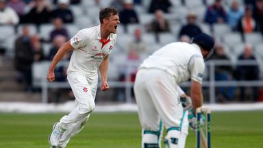 Wayne White: Available for Derbyshire