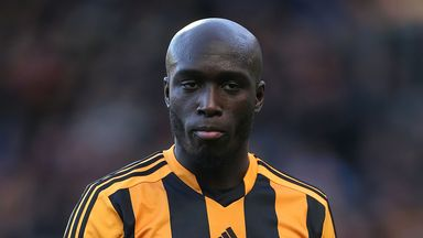Yannick Sagbo: Charged by the FA for supporting Nicolas Anelka's quenelle celebration