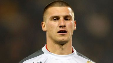 Sam Johnstone: Allowed by Manchester United to stay at Doncaster