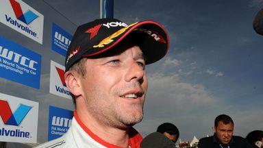 Sebastien Loeb: One-off return to rallying