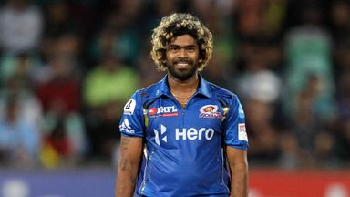 Lasith Malinga: Skippered Sri Lanka to T20 success in Bangladesh