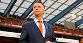 Paper Talk: United close in on Van Gaal