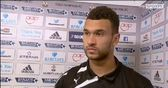 Caulker - We showed a lot of character