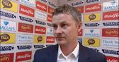 Solskjaer rues disallowed goal