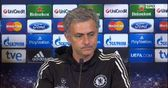Mourinho - Champions League is priority
